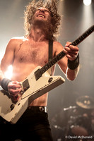 Airbourne DMH