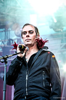 Peter Murphy (of Bauhaus)