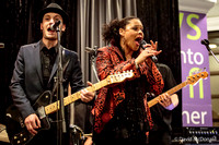 Dawn Tyler Watson & Ben Racine - Blues Summit