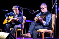 Doug Cox & Sam Hurie: Blues Summit