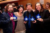 Maple Blues Awards:  After Party