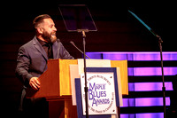 Maple Blues Awards:  Hosts & Presenters