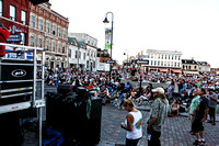 Limestone City Blues Festival