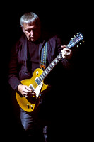 Alex Lifeson of Rush with Big Sugar
